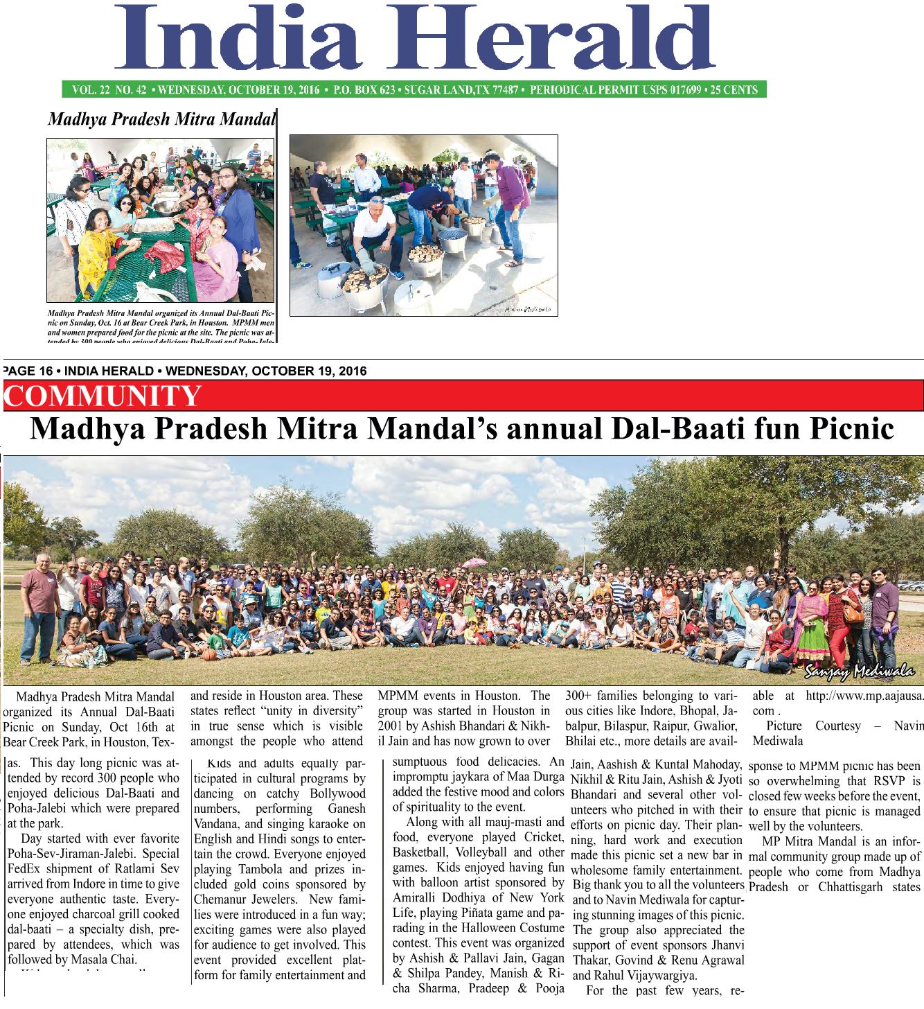 India Herald